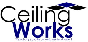 Ceiling Works, reliable ceiling contractors in Northamptonshire